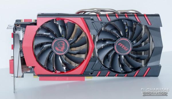 MSI GeForce GTX 960 Gaming 2G 08