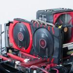 Más de 30 GeForce GTX 960 en un vistazo rápido
