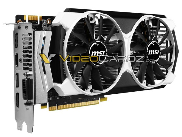MSI GeForce GTX 960 Krait (1)