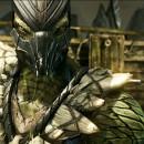 Reptile se estrena en un nuevo tráiler de Mortal Kombat X