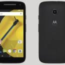 Motorola Moto E (2015) en imagen