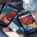 El Motorola Moto G 4G (2015) debuta en Brasil