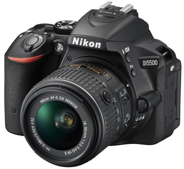 Nikon D5500 (1)