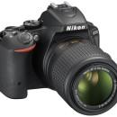 #CES2015 – Nikon D5500: La primera DSLR con pantalla táctil