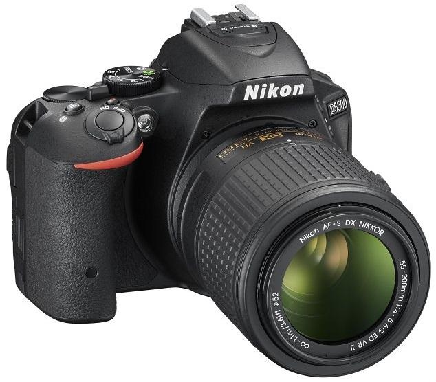Nikon D5500 (2)