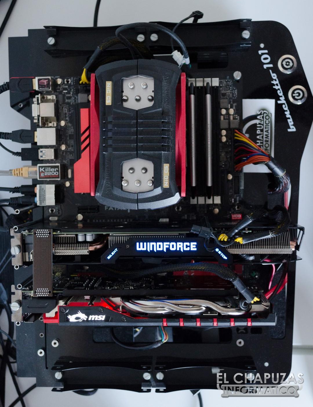 Nvidia GeForce GTX 960 SLI [Review]