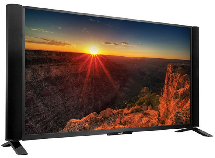Philips Smart Laser Backlight Ultra HDTV (1)