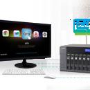 QNAP TVS-871: NAS de alto rendimiento enfocado a vídeo 4K