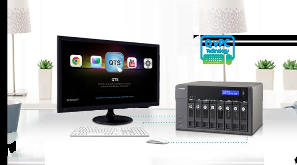 QNAP TVS-871 (2)
