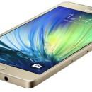 Samsung Galaxy A7 anunciado oficialmente
