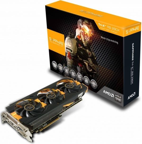 Sapphire Radeon R9 290X 8GB Tri-X (1)