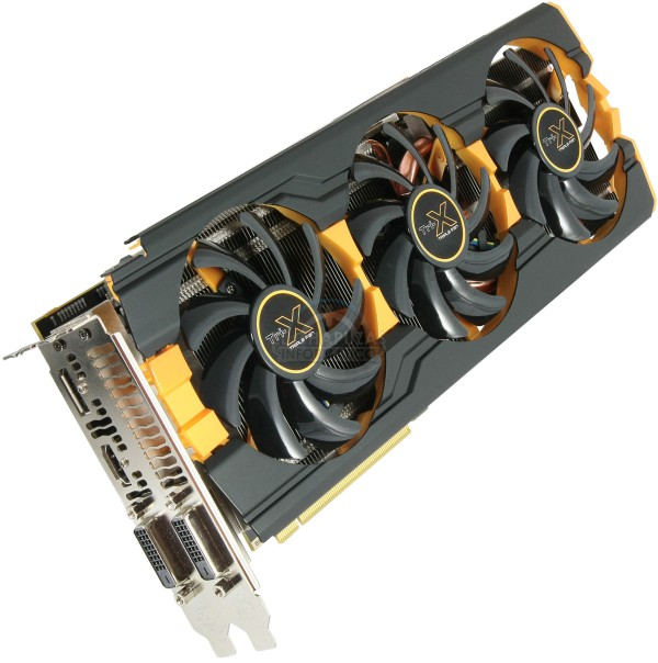 Sapphire Radeon R9 290X 8GB Tri-X (2)