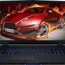 Seismic Richter Z: Portátil gaming con CPU Intel Devil's Canyon