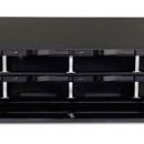 SilverStone RS831S: Rack con espacio para 8 HDDs