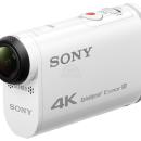 #CES2015 – Sony FDR-X1000V: Cámara deportiva 4K