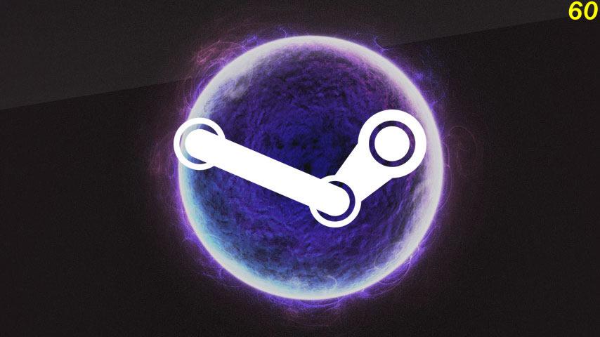 Steam contador FPS