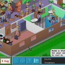 Descarga gratis Theme Hospital, un gran clásico de la época
