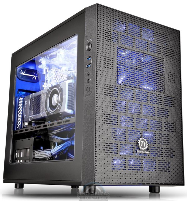 Thermaltake Core X1 (1)