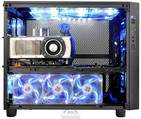 Thermaltake Core X2 (1)