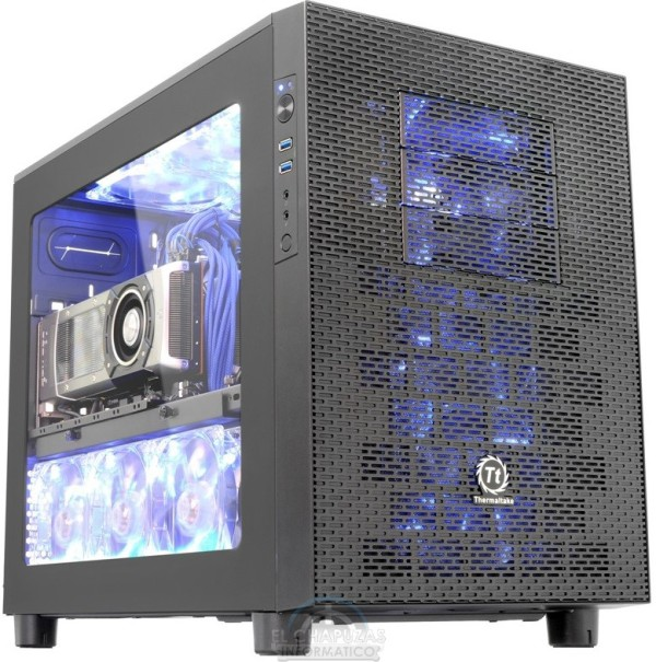 Thermaltake Core X2 (2)