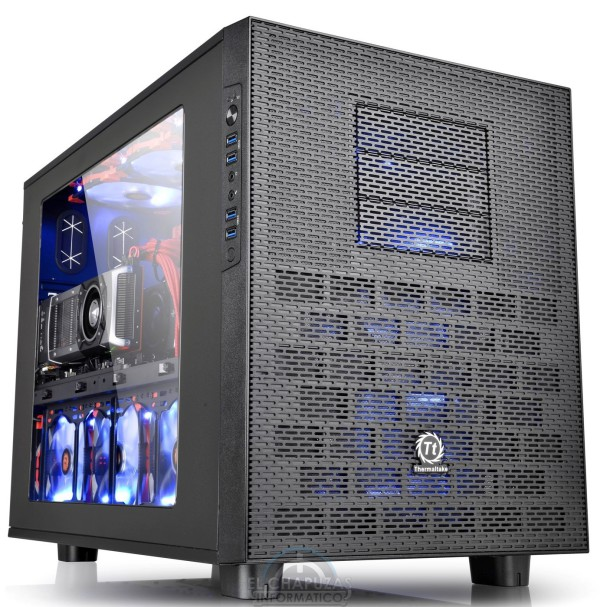 Thermaltake Core X3 (1)