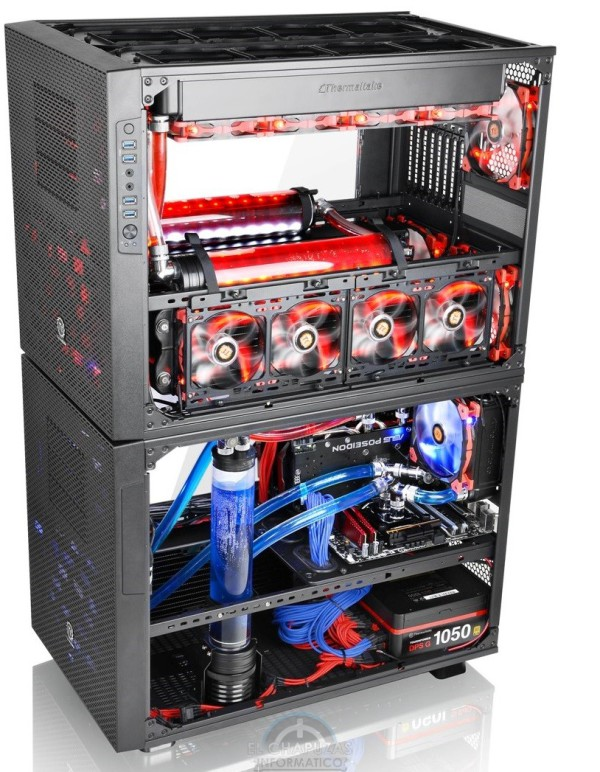 Thermaltake Core X3 (3)