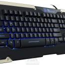 Tt eSPORTS COMMANDER: Pack de ratón y teclado por 29.99€