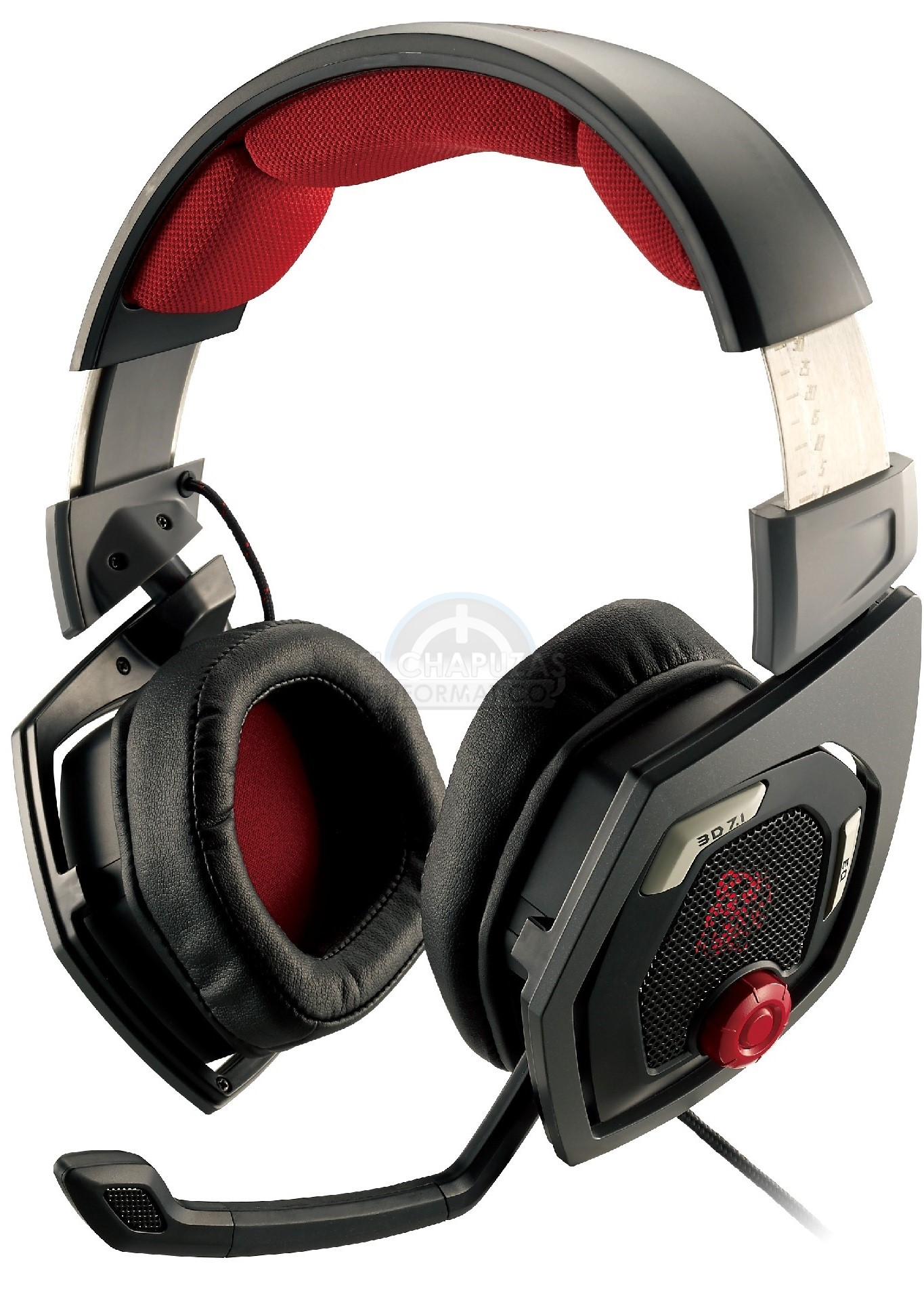 auriculares 7.1