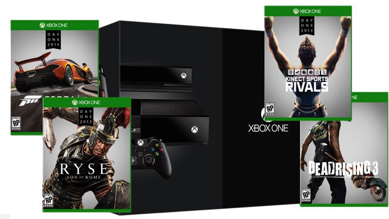 Microsoft Muestra Sus Exclusivos Para Xbox One En 2015