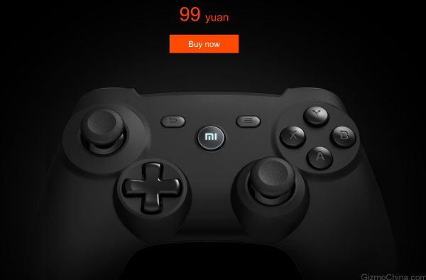 Xiaomi Bluetooth Game Controller (1)