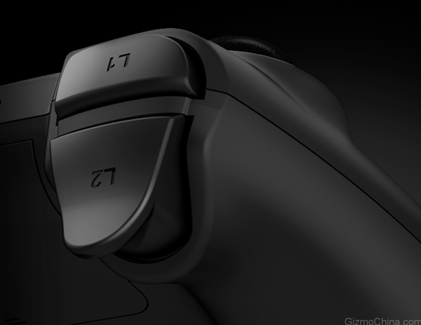Xiaomi Bluetooth Game Controller (2)