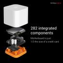 El Xiaomi Mi Box Mini ya está disponible a nivel global