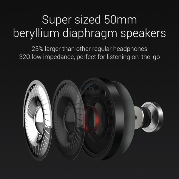 Xiaomi Mi Headphones (3)