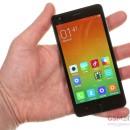 Xiaomi Redmi 2 con todo lujo de detalles