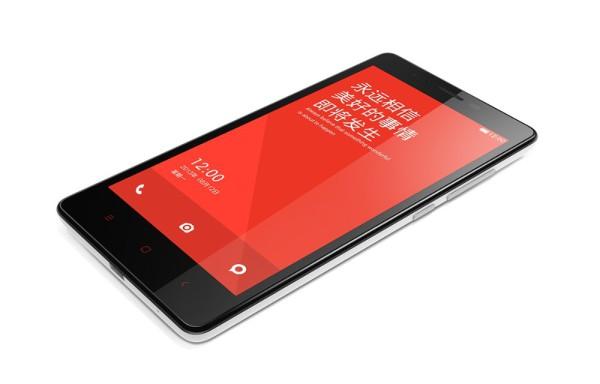 Xiaomi Redmi Note 4G Oficial