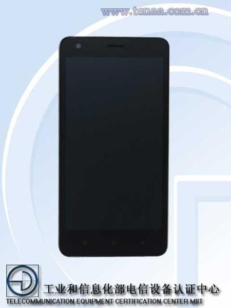 Xiaomi con SoC Leadcore