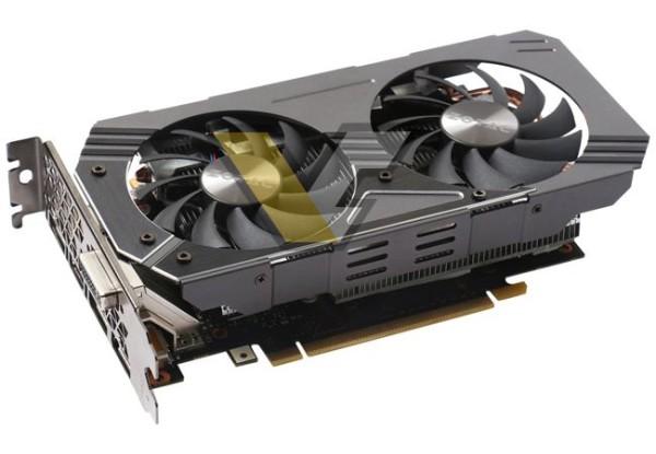 Zotac GeForce GTX 960 (2)