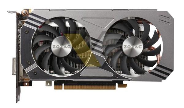 Zotac GeForce GTX 960 (3)