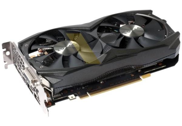 Zotac GeForce GTX 960 AMP! (2)