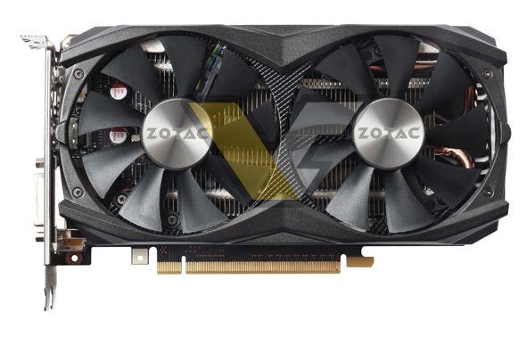 Zotac GeForce GTX 960 AMP! (3)