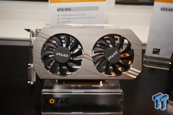 Zotac GeForce GTX 970 (1)