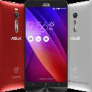 El Asus ZenFone 2 llegará con variantes Snapdragon y MediaTek
