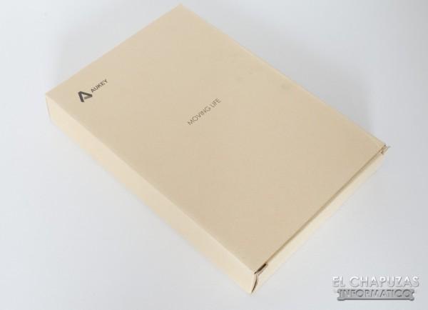 Aukey A1 01