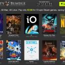 Bundle Stars: 10 juegos para PC/Mac/Linux por 2.66 euros
