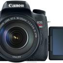 Canon presenta sus cámaras DLSR 760D y 750D