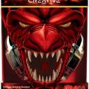 Creative Draco HS880: Auriculares gaming por 59.99 euros