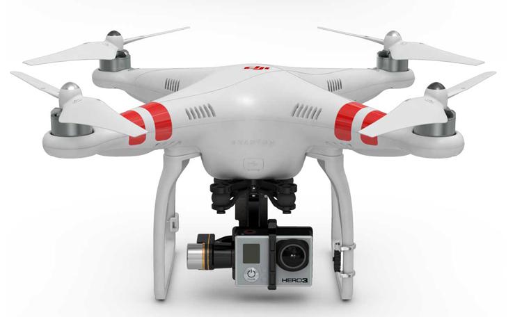 Xiaomi lanzaría su propio Quadcopter/Dron