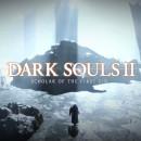 Dark Souls II: Scholar of the First Sin en un nuevo tráiler