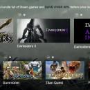 Indie Gala: Darksiders I y II más otros 4 juegos por 9 euros