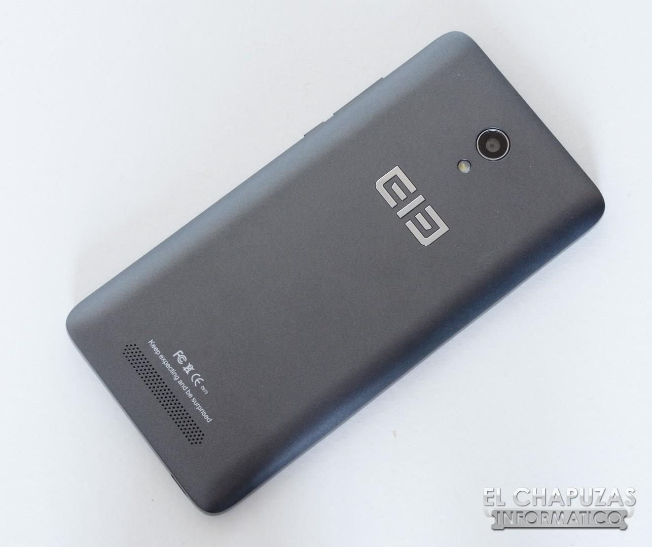 Elephone P6000 10
